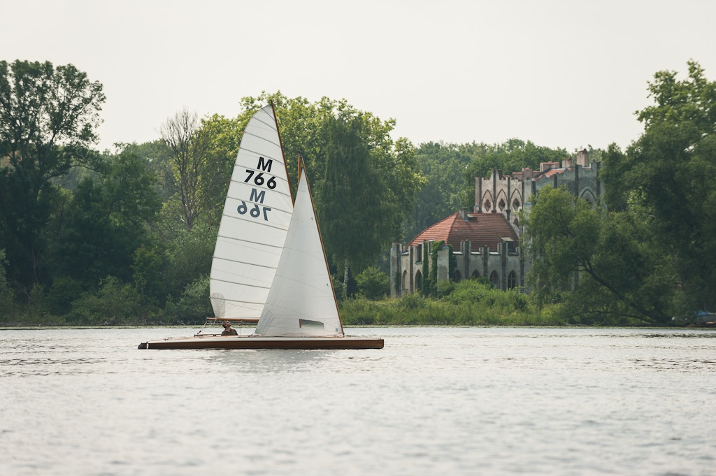 3 regatta berlin m-jolle