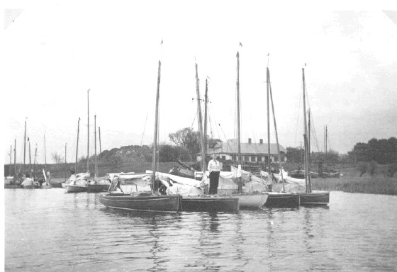 Boote 1935?