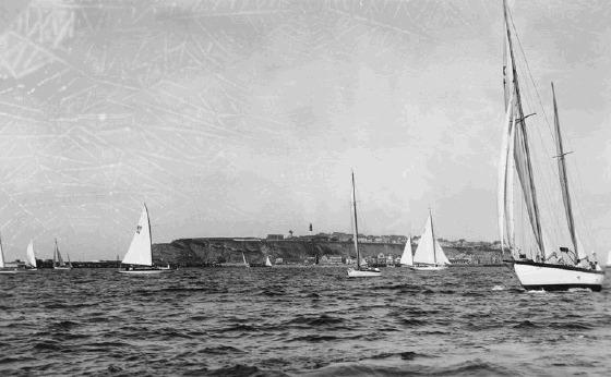 Nordseewoche 1931 - I
