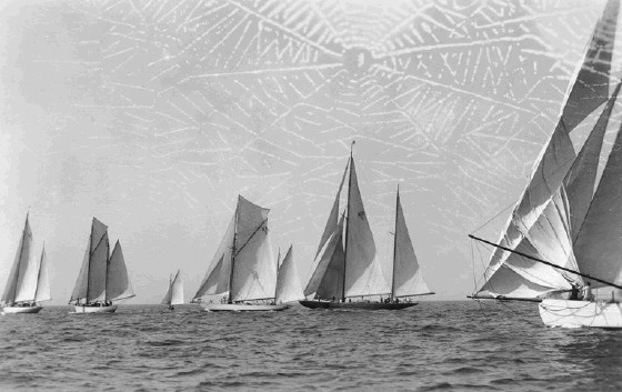Nordseewoche 1931 - II