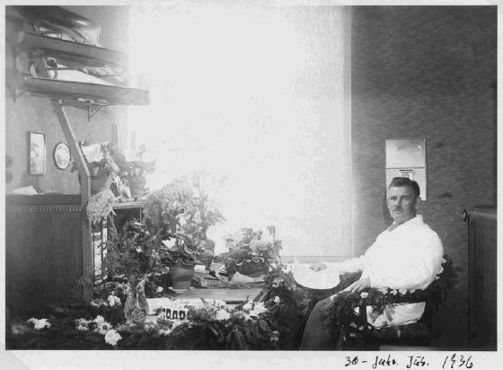 F. Grünhagen