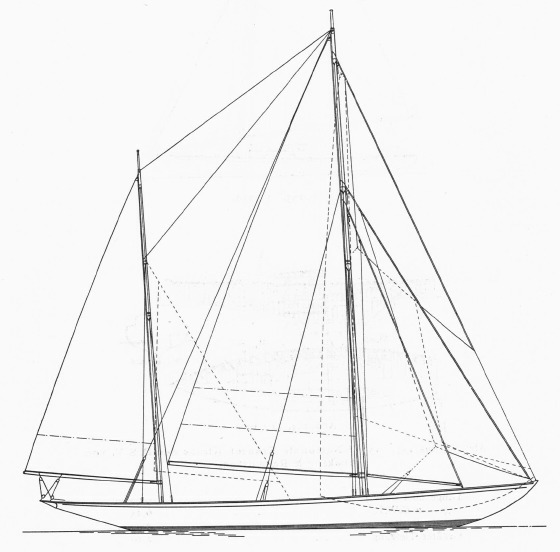 250 qm Seefahrtkreuzer