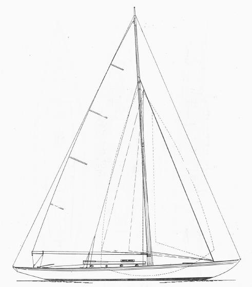80 qm Seefahrtkreuzer