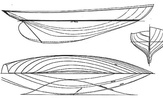 100 qm Seefahrtskreuzer