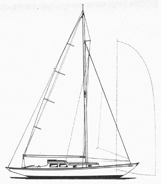 """""""Magellan"""" 6,5 KR"""