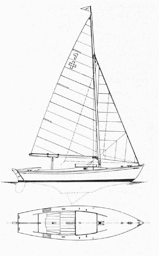 Hansa-Jolle